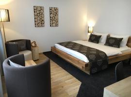NaturBoutique Hotel RAUSZEIT, hotel in Willingen