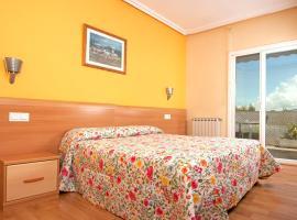 Pension Europa, hotel en Irún