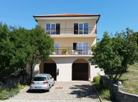 Apartments Claudia, hotel near Rijeka Airport - RJK,