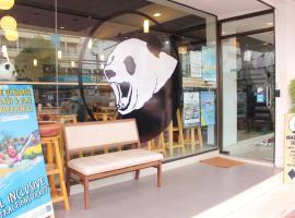 Mad Panda Hostel Hua Hin, hotel near The East Square Hua Hin, Hua Hin