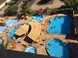 Apartamento Caldas Novas, hotel near Caldas Novas Yacht Club, Caldas Novas