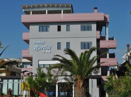 Hotel Narcisi, hotel in Roseto degli Abruzzi