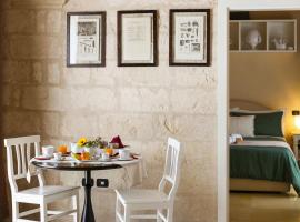Corte Dei Francesi, hotel in Maglie