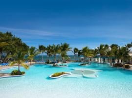 Coconut Bay Beach Resort & Spa All Inclusive, hotel v destinácii Vieux Fort