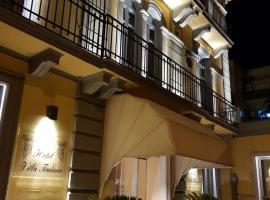 Hotel Villa Traiano, hotel in Benevento