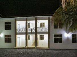 Connect Africa Apartments, B&B in Accra