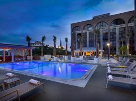 The DeSoto, Hotel in Savannah