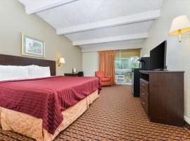 Americas Best Value Inn Sarasota, motel in Sarasota