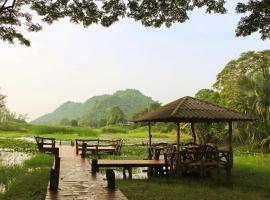 Baan Maka Nature Lodge, resort in Kaeng Krachan