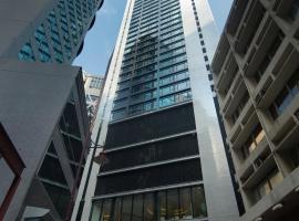 iclub Sheung Wan Hotel, hotel in Hong Kong