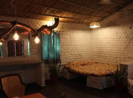 Shannu's Ranch Inn, hotel in Pushkar