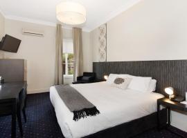 Sovereign Hill Hotel, hotel in Ballarat