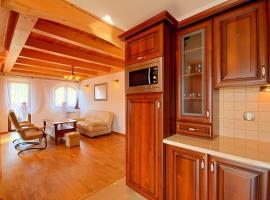 Apartament Dana, apartment in Poronin
