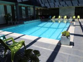 Cors'Hotel, hotel in Biguglia
