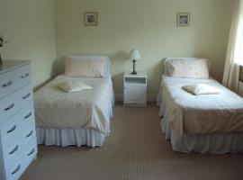 Ryebrook House, bed & breakfast a Killarney