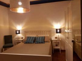 City Hub 1 Apartment, apartment in Pisa