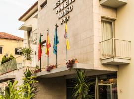 Hotel Pinheiro Manso, hotel near Golfe de Ponte de Lima, Seara