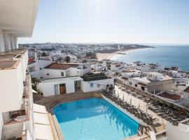 Boa Vista Hotel & Spa - Adults Only, hotel in Albufeira