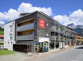 AlpenParks Hotel & Apartment Maria Alm, hotel in Maria Alm am Steinernen Meer