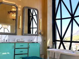 The Silo Hotel, hotel v destinácii Kapské mesto