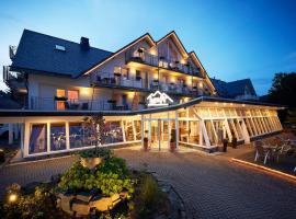 Das Loft Hotel Willingen, hotel near Mühlenkopfschanze, Willingen