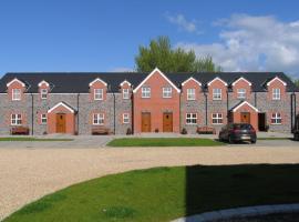 Stable Court Apartments, hotel in zona Aeroporto Internazionale di Belfast - BFS,