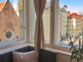 Imperium Residence, hotel near House of Music, Vienna