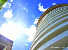 Panorama Hotel, hotel em Águas de Lindoia