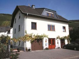 Weingut Berweiler, guest house in Klüsserath