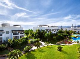 Sunterra Resort, apartment in Sharm El Sheikh