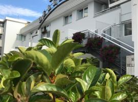 Hotel Bellavista, hotel in Grado
