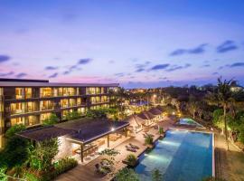Le Grande Bali, hotell i Uluwatu