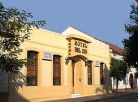 Hotel del Cid, hotel en La Serena