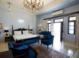 Grand Uniara A Heritage Hotel, hotel in Jaipur