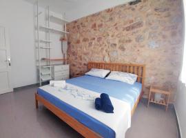 KYMA Apartments - Athens Acropolis 2, hotel near Neos Kosmos Metro Station, Athens