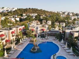 Bodrium Hotel & Spa, hotel in Bodrum City