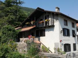 La Casa Delle Farfalle, hotel near Funivia Trento Sardagna, Trento