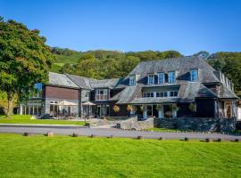 Glaramara, hotel in Borrowdale Valley