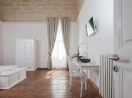 Ada Suites, hotel a Lecce