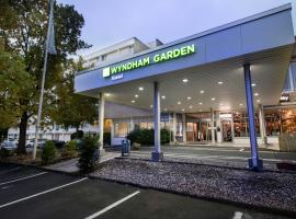 Wyndham Garden Kassel, ξενοδοχείο σε Κάσελ