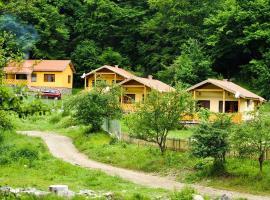 Guest Houses Dara, hotel in Kalofer