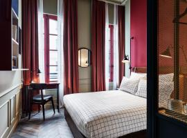 The Hoxton, Paris, hotel in Paris