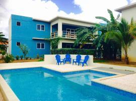 Apartment Azulita Resort, hôtel  près de: Aéroport international de Curaçao - CUR