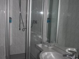 Hotel Roemerstein, отель в Майнце