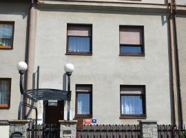 Dana Residence, ubytování v soukromí v Praze