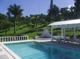 Shotover Gardens Estate, homestay in Port Antonio