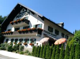 Frühstückspension Helmhof, hotel near Red Bull Arena, Salzburg