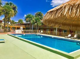 Duo Boutique Hotel, hotel near Kissimmee Go-Karts, Kissimmee