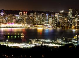 Emperial Suites, B&B in North Vancouver