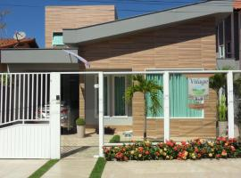 Vilage Bed & Breakfast, family hotel in Volta Redonda
